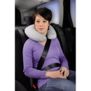 Neck Pillow, grey