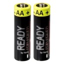 Akumulátor NiMH Ready4Power, 2x AA, 2400 mAh