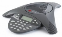 Polycom SoundStation 2 (LCD displej)