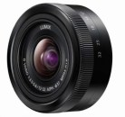 Panasonic Lumix G Vario 12-32 mm F3.5-5.6 black