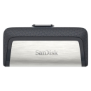 SanDisk Ultra Dual USB Drive 64 GB Type-C