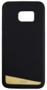Holdit Case Galaxy S7 - Black Silk