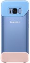 Samsung EF-MG950CL 2Piece Cover Galaxy S8, Blue