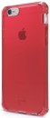 ITSKINS Spectrum gel 2m Drop iPhone 6/6S, Red