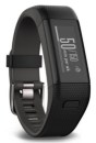 Garmin vivosmart Optic s GPS Black (velikost XL)