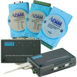ADAM-4561 USB TO RS232/422/485 MEGA 128