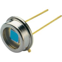 PIN fotodioda Osram Components BPX 61, TO 39, vyz.úhel ± 55°, 400-1100 nm